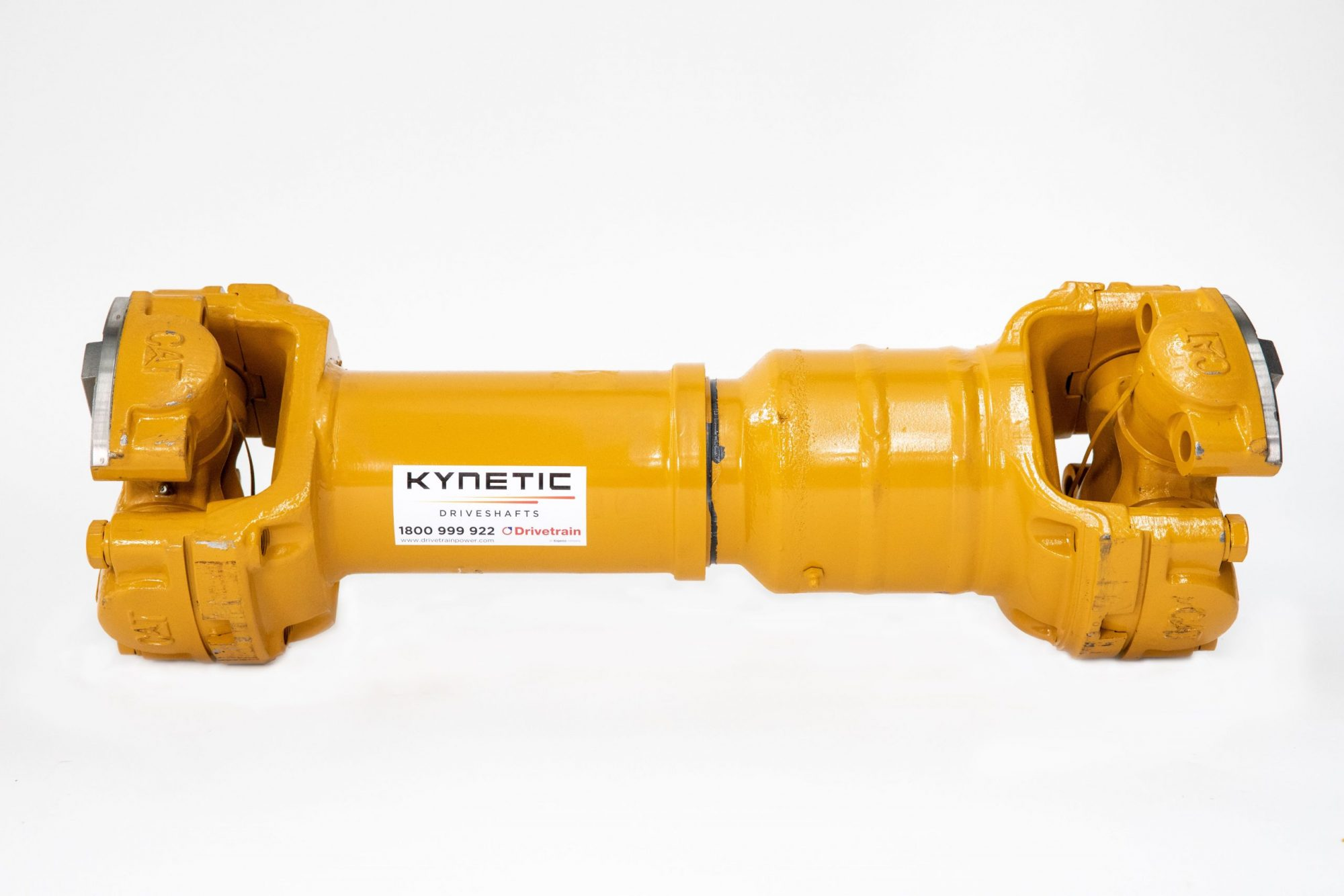 Kynetic Driveshaft